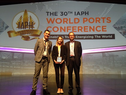 Gold IT award pour MGI et le Port de Marseille Fos